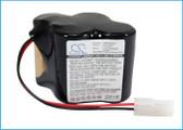 Shark VX1 Battery