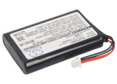 Crestron 6502313 Battery Replacement for Touchpanel Remote Control