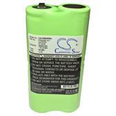 Fluke 95 Scopemeter Battery Pack Replacement
