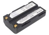 Trimble MCR-1821 Battery for Survey Equipment - 7.4V 2600mAh Li-Ion