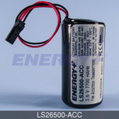 Schneider Electric Accutech DP20 Battery for Absolute Pressure Field Unit