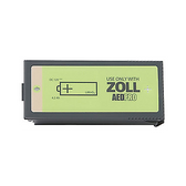 Zoll AED Pro 8000-0860-01 - 1008-1003-01 Battery