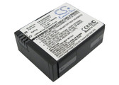 GoPro Hero3 HD Video Camera Battery