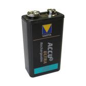 Varta V6/8H Battery - 7.2V 150mAh Ni-MH (5422106052)