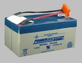 Physio-Control 803704-03 Monitor Defibrillator Battery - 16 V 3.2Ah
