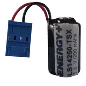 Telemechanique TSX17 PLC Battery for Programmable Logic Controller
