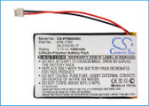 RTI T3V+ Battery for Remote Control