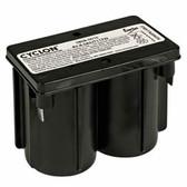 0809-0010 4 Volt 5.0 AH Monobloc Battery - Enersys Cyclon Hawker Energy