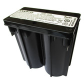 0859-0010 4 Volt 8.0 AH Monobloc Battery-Enersys Cyclon Hawker Energy