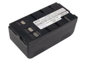 Panasonic PV-BP15 Battery for Video Camera (4000mAh NiMH)