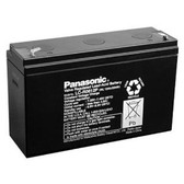 Panasonic LC-R0612P Battery - 6V 12.0Ah Sealed Rechargeable, Replacement Batteries for GP6110, GP6110F1, GP690, GP690F1, LC-R0612P(a), LC-RB0610P, LCR0612P, LCR6V10BP, LCR6V10P, LCR6V12P, PE-6V10, PE-6V10F1, PE-6V12, PE-6V12F1, PE6V10, PE6V10F1, PE6V12, PE6V12F1, PS-6100, PS-6100F1, PS6100, PS6100F1