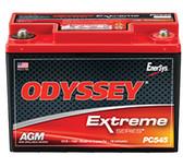 Odyssey PC545 Battery