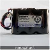 Yamaha KS4-M53G0-100 PLC Battery for Robot Controller