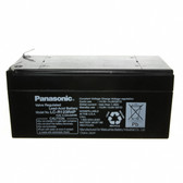 Panasonic LC-R123R4PU Battery - 12V 3.4Ah Sealed Rechargeable, Replacement Batteries for LC-R123R4P, LC-R123R4PU, LCR123R4P, LCR123R4PU, LCR12V3.4P, PE-12V3, PE-12V3A, PE-12V3AF1, PE12V3, PE12V3A, PE12V3AF1, PS-1230, PS1230, RBC-35