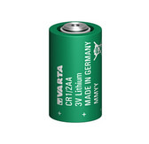 Varta CR1/2AA 6127-101-301 Battery - for Dive Computer - Diving Watch