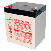 Enersys Genesis NP4-12 Battery