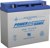 Powersonic PS-12180 NB Battery - 12 Volt 18 Amp Hour