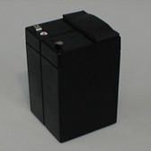 Burdick E550 EKG Monitor Main Power Battery
