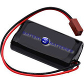 Chloride - At-Lite 100003A097 Battery Replacement