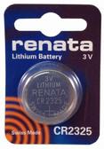 Renata CR2325 3V Battery