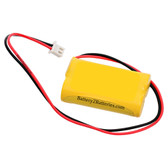 Exitronix 10010034 Battery Replacement