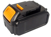 Dewalt DCB180 20V XR Li-Ion Battery Replacement for Cordless Tool