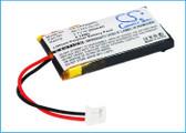 Vxi Blueparrot B250-XT Battery for Cordless Phone - Wireless Headset