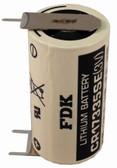 FDK Sanyo CR17335SE-FT1 Battery