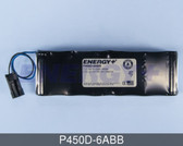 ABB 3HNE00413-1 Battery for Robot Controller