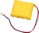 Dantona Custom-2 Battery Replacement for Emergency Lighting