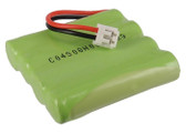Harting & Helling Janosch MBF4080 Battery for Baby Monitor