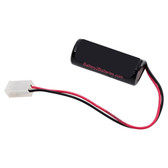 Interstate NIC0156 Battery for Emergency Lighting