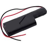 Interstate NIC0025 Battery for Emergency Lighting