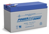 Ademco 4140XMPT Battery for Burglar Alarm and Security Panel