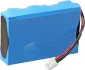 Welch Allyn 210 EKG Battery