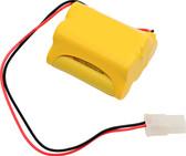Dantona Custom-30 Battery for Security Alarm - Emergency Lighting