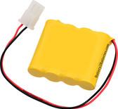 Dantona Custom-123 Battery for Emergency Lighting