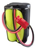 Dantona Custom-63 Battery Replacement