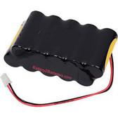 Dantona Custom-31 Battery for Emergency Lighting