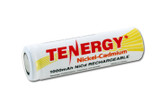 Tenergy AA 1000mAh NiCd Battery - Rechargeable (Flat Top) 20102-0