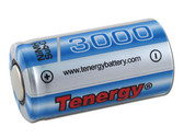 Tenergy Sub C 3000mAh NiMH Battery - Rechargeable (Flat Top) 10516-0