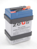 Welch Allyn 4200 Lifesign Analyzer Battery