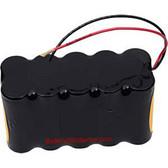 Emergi-Lite 12C5 - 1X5FX2 Battery for Emergency Lighting