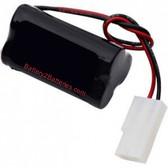 Chloride 1000030088 Rev 2 Battery for Emergency Lighting
