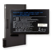 Dell 1691P Battery Replacement for Latop - Notebook