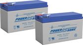 Razor Dirt Quad Battery Pack