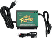 Battery Tender Plus Waterproof 12V 5 Amp Battery Charger - 022-0157-1