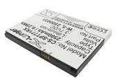 Netgear W-5 Battery for Wireless Hotspot