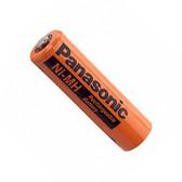 Panasonic HHR-200AAB Battery - AA 1.2V 2080mAh Ni-MH