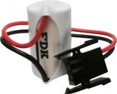 Allen Bradley 1769-BA2 Battery - 3V Lithium for PLC Programmable Logic Control